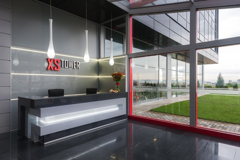XS Tower Sofia