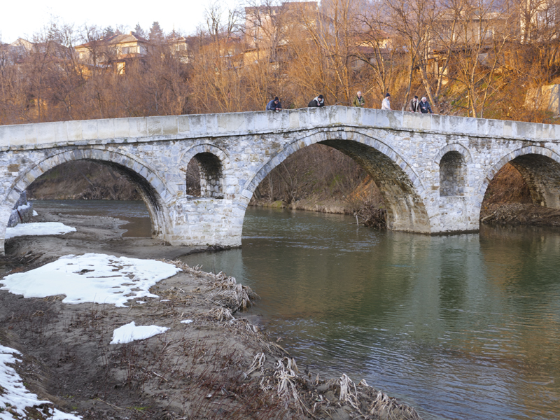 dryanovo bridge