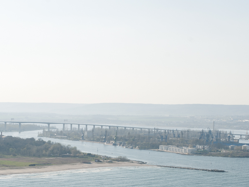 Asparuhov bridge