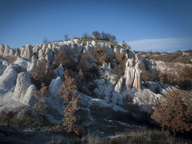 Petrified Wedding, Bulgaria