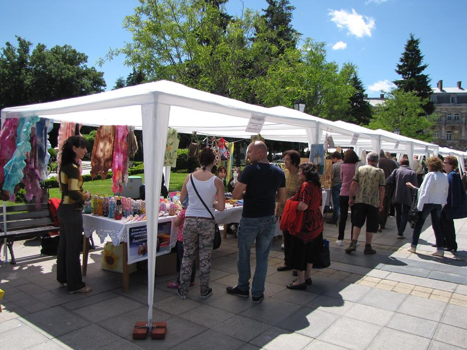 Ruse tourist fair