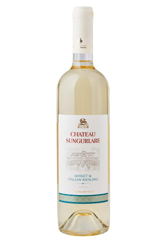 Chateau Sungurlare wine
