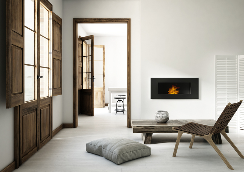 fria bio fireplaces