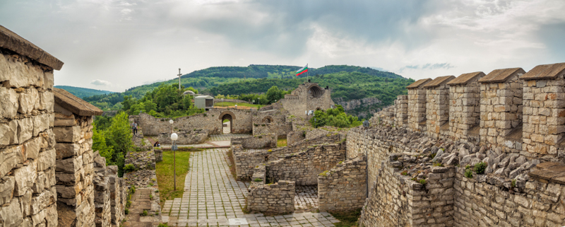 Lovech fortress