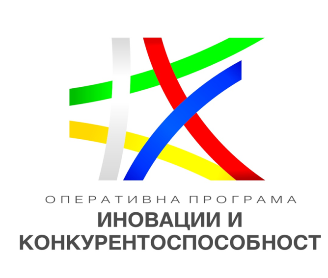 Innovation and competitiveness logo