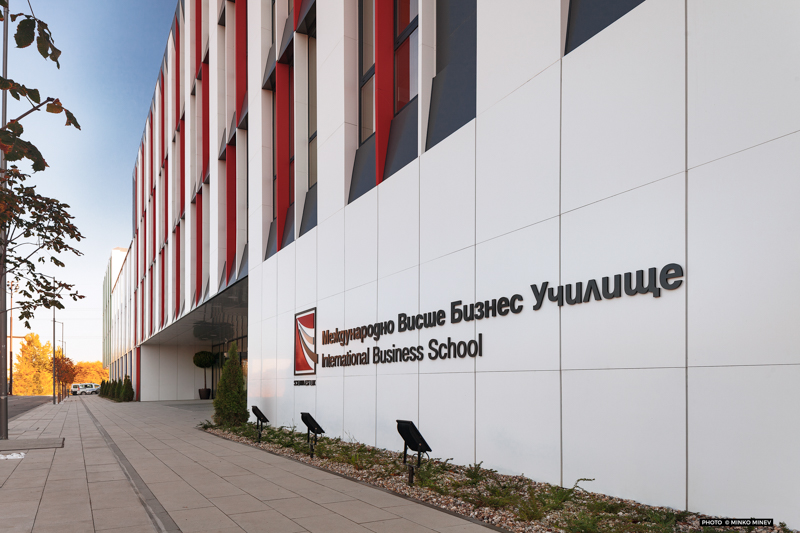 International Business School Bulgaria