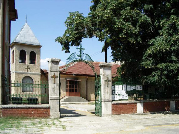 Armenian Church Ruse