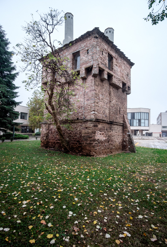Vratsa Kurtpashova Tower