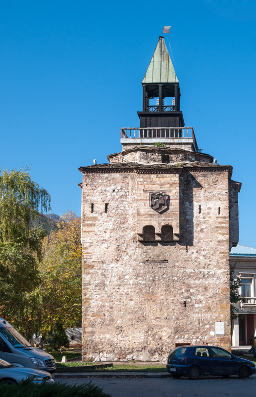 Vratsa Meshchii Tower
