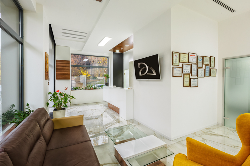 Damyanov Dental Clinic