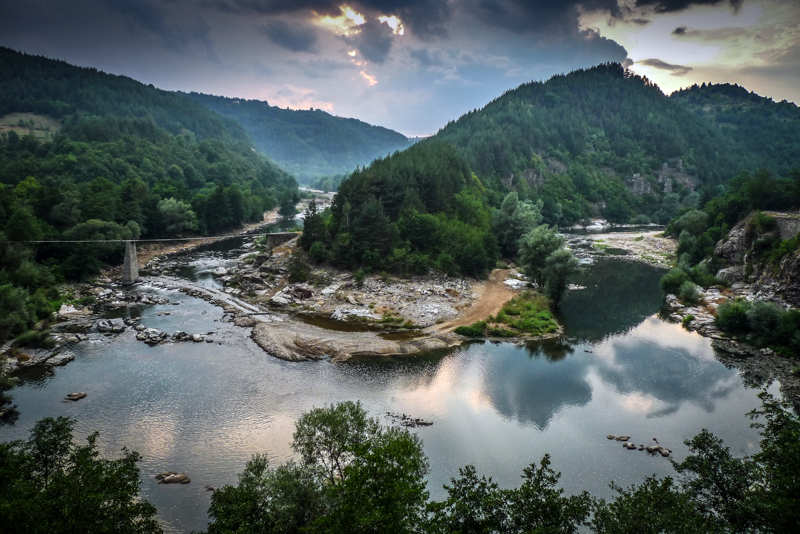 arda river bulgaria
