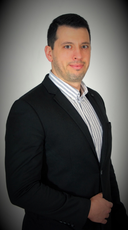 Kiril Panayotov, CEO of D and L Management