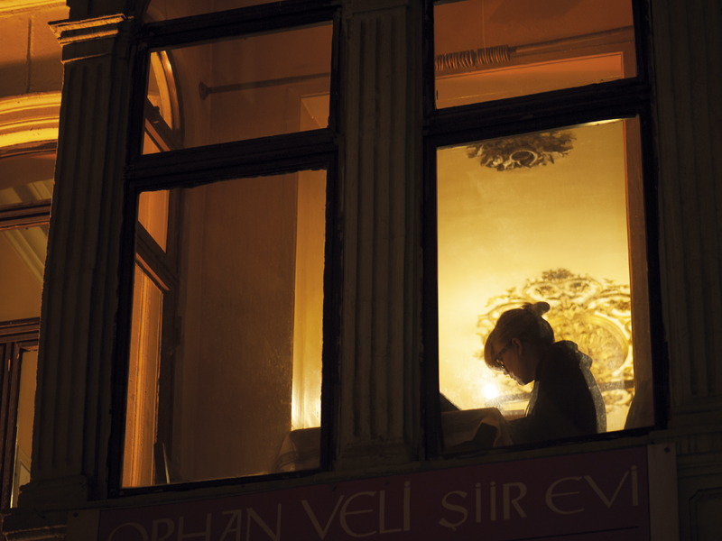 Despite the bustle and modernisation, there are times when you can still feel the hüzün, or melancholy, of Istanbul, so beloved by Nobel Prize winner Orhan Pamuk