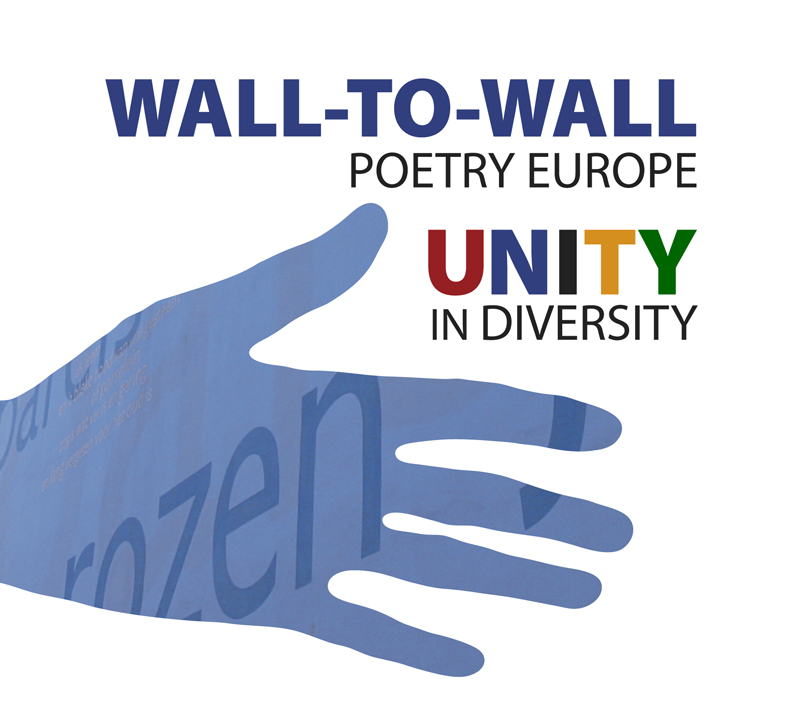 Wall-to-Wall/Poetry Europe