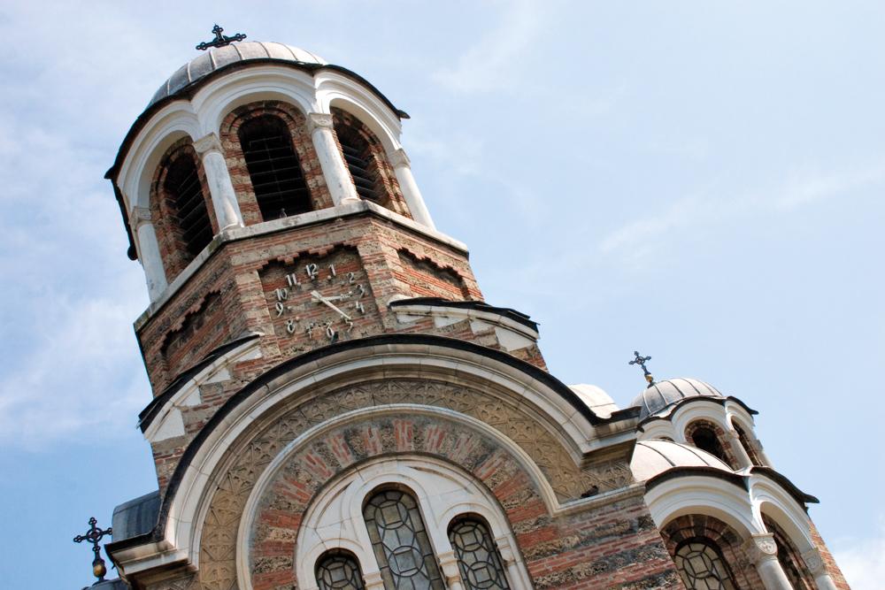St Sedmochislenitsi