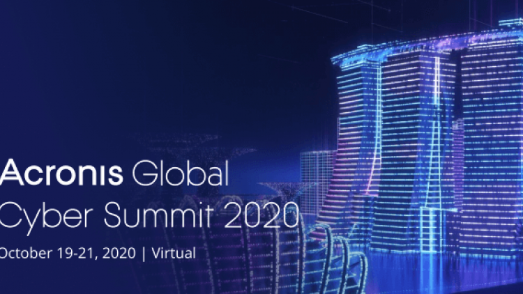 Acronis Virtual Summit
